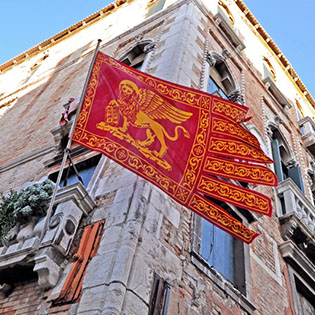 Urlaub Venedig - Tag 4 Markusplatz & Campanile