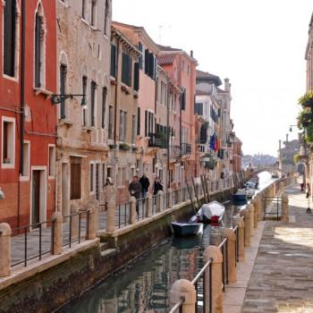Highlights Dorsoduro Venedig Italien