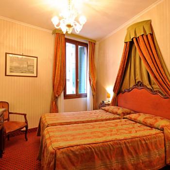 Hotel Kette Venedig Italien
