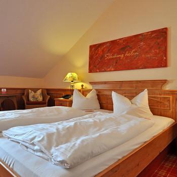 Hotel Golfhotel Stromberg Deutschland