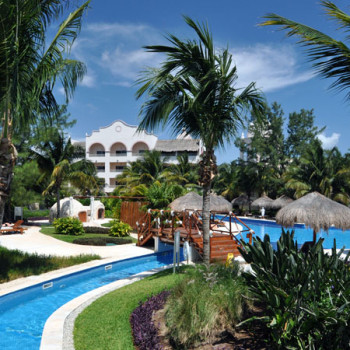 Hotel Excellence Riviera Cancun