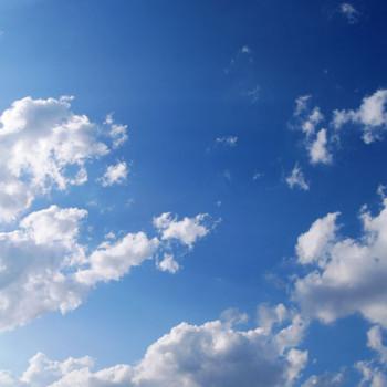 Blauer Himmel - Blue Sky Picture