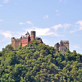 Fotos vom Hotel Schönburg