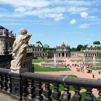 Städtetrip nach Dresden inkl. Besuch der Semperoper