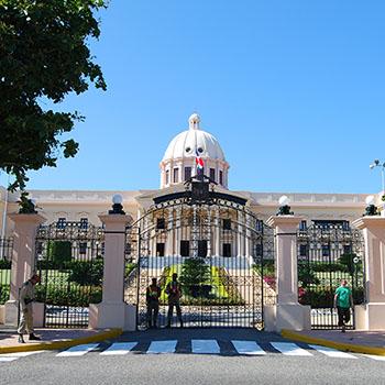 Video Tagesausflug nach Santo Domingo