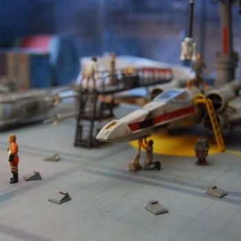 Star Wars X Wing Starfighter Wallpaper