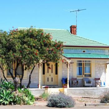 Villa House in Kingscote on Kangaroo Island
