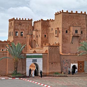 Fotos Ouarzazate und Atlas Filmstudio